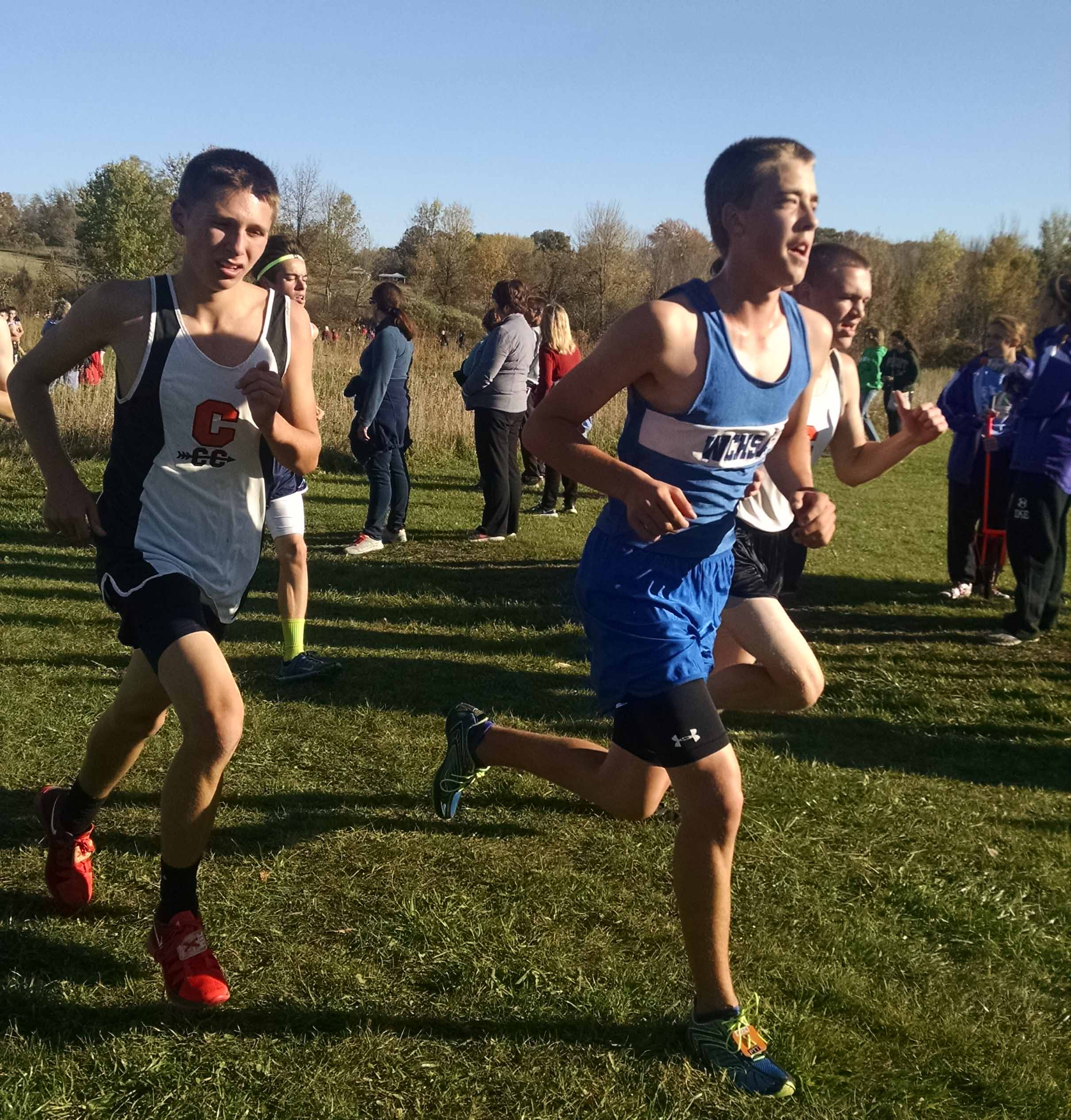 Cross Country Registration now open!