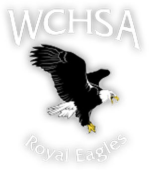 Click here to order your WCHSA apparel.